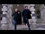 P.s от Мэри / Концовка сериала / Шерлок / Sherlock 4 сезон 3 серия