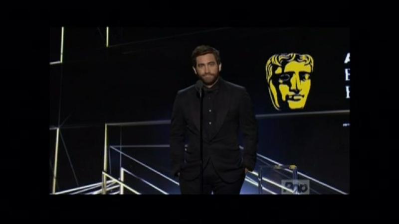 28 октября 2016 - Джейк на ежегодном праздновании BAFTA в Лос-Анджелесе, США