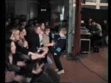 Группа Шао Бао! в Зубцове на ёлке. Новый год 9-11 классы 2000. Часть 1.