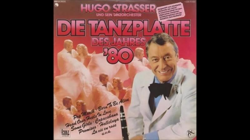 Hugo Strasser - Rock n Roll is back - Rock-A-Beatin Boogie - Shake, Rattle an