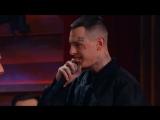 Скруджи и Демис Карибидис на ТНТ (Comedy Club 24 марта)