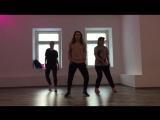 Omar Kadir  – Catch Up | Alexandra Kalinina Choreography