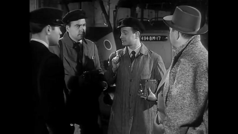 Кровь в голову Вспыльчивый (1956)