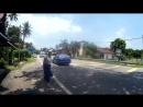 Автостоп по Малайзии истинно колоритен