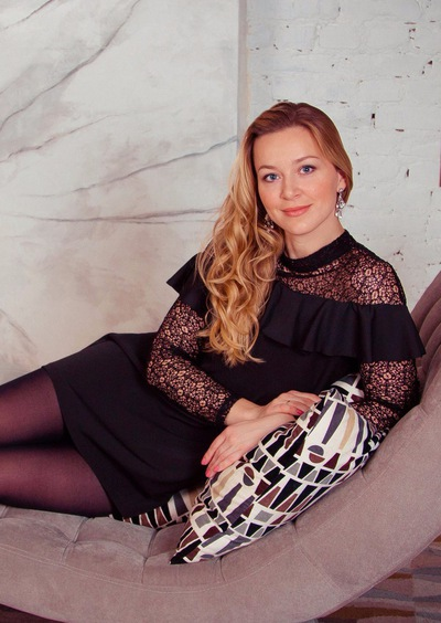 Екатерина Колоштивина