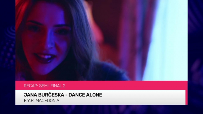 Евровидение Украина 2017 - Полуфинал 2 - 11.05.2017 [HD_1080p]