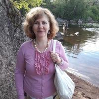 Мария Носовицкая