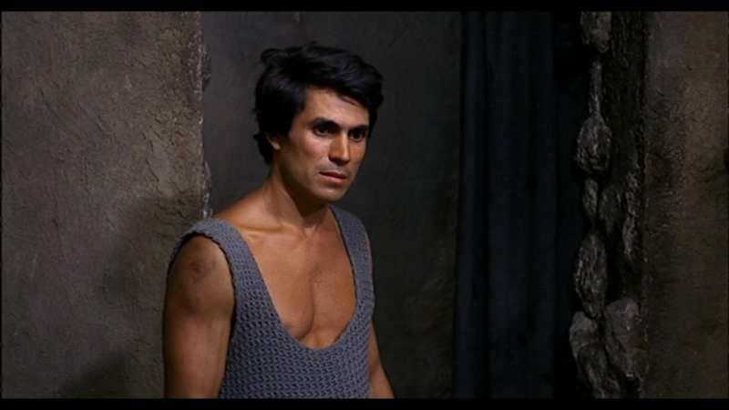 ПОД ЗНАКОМ СКОРПИОНА (1969) - драма. Паоло и Витторио Тавиани