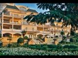 Главный приз - новогодний тур в фешенебельном отель Palmira Palace