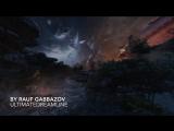 Titanfall 2 Music video Johnny Cash - Hurt (OST Logan)