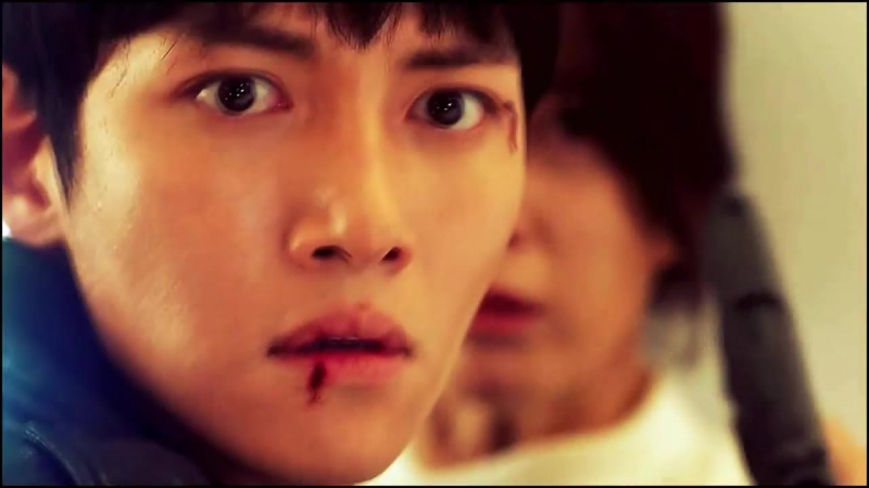 ► K-Drama The K2 (더 케이투) - YOUTH [MV3]