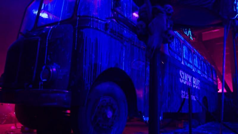Кровавая гонка / Blood Drive 1 сезон 5 серия [ColdFilm]