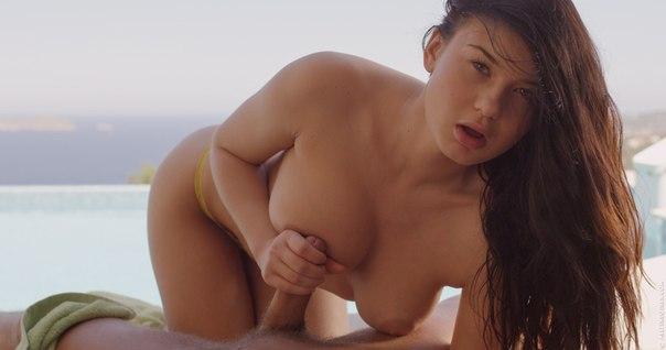 AllFineGirls – Sex Mad – Lucy Li