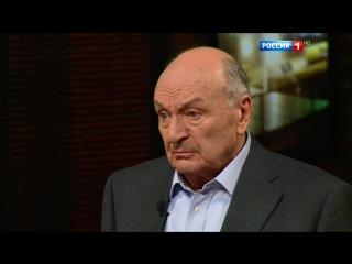 Михаил Жванецкий - Дежурный по стране, 11.12.2016 HD 720