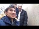 Даги в метро - Веселые Кавказцы