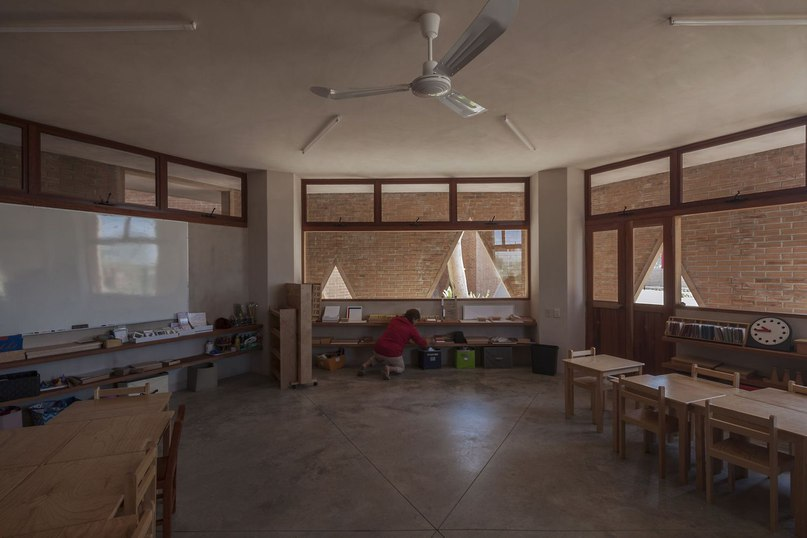 Maria Montessori Mazatlán School / EPArquitectos   Estudio Macías Peredo
