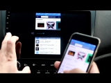 Обзор Магнитола Honda Accord 7 Android Часть 5