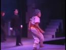 Hisoka's dance танец хисоки