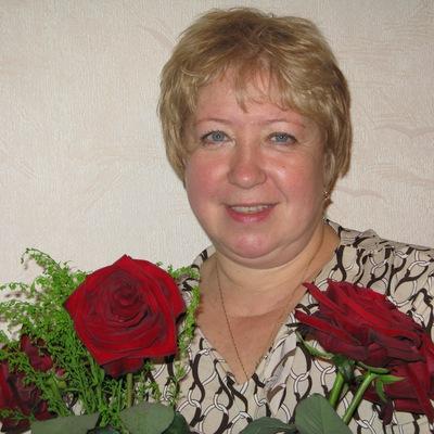 Нина Фёдорова