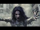Мумия (The Mummy) 2017.  Русский ролик о фильме 1080p