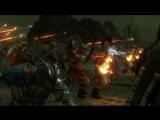 Трейлер Middle-earth: Shadow of War - Открытый мир