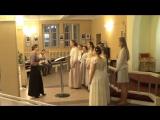 Финская народная песня Часы с кукушкой