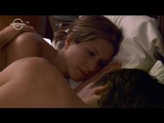 Jennifer aniston the good girl naked