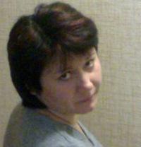Инна Красовская