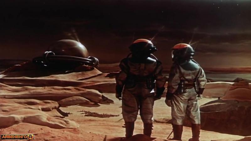 ПУТИН СПЕЛ На пыльных тропинках далёких планет останутся наши следы