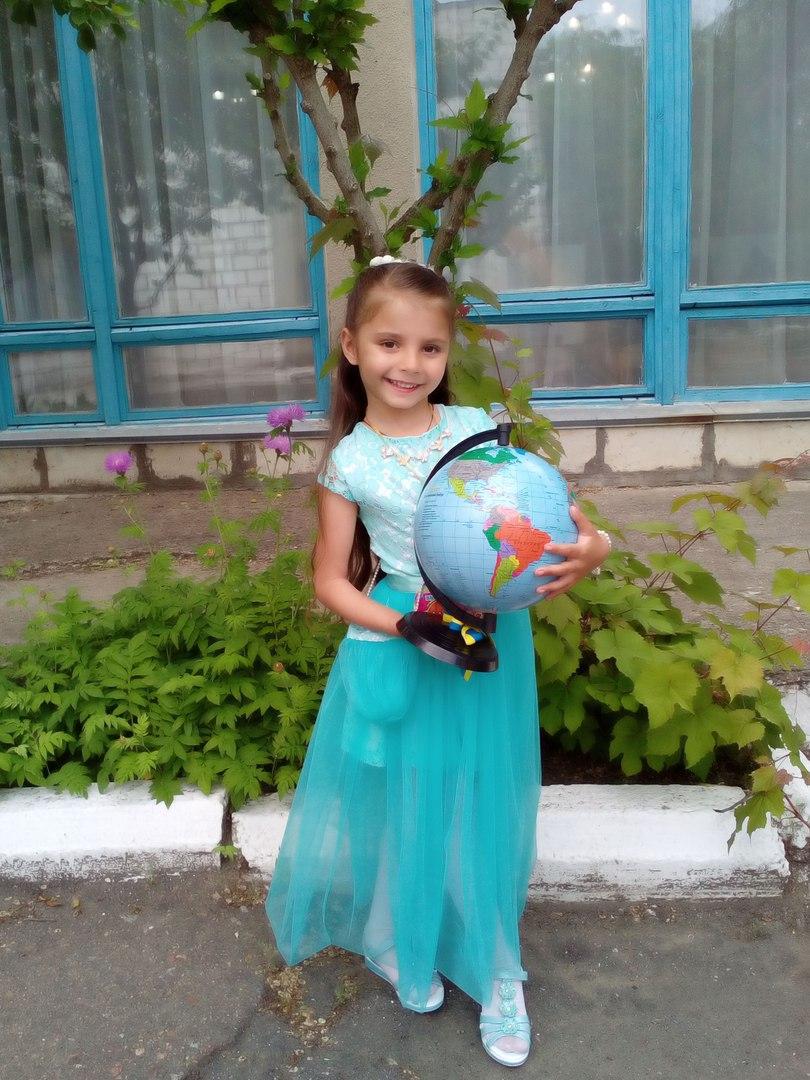 Галина Глиба, Измаил - фото №3