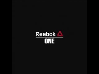 #reebokone
