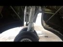 B737NG Main Wheel Well Check 👌🏻📝