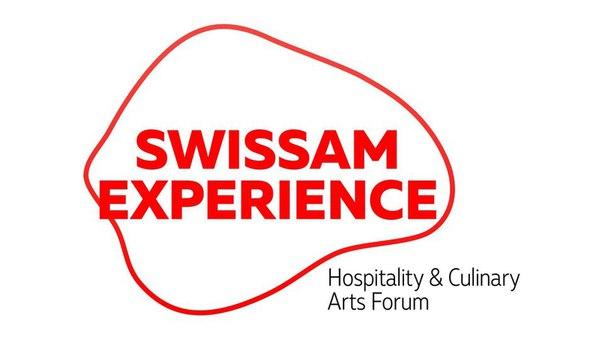 До SWISSAM EXPERIENCE. Hospitality & Culinary Arts forum осталось нес