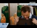 Как сделать кофточку от Valentino - Андре Тан - Интер