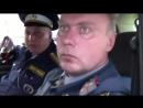 Дмитрий Гревцев . Гаишник ( пародия на песню Чёрный кот ) .