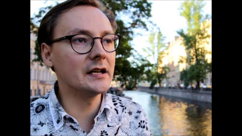 Дмитрий Ольшанский читает
