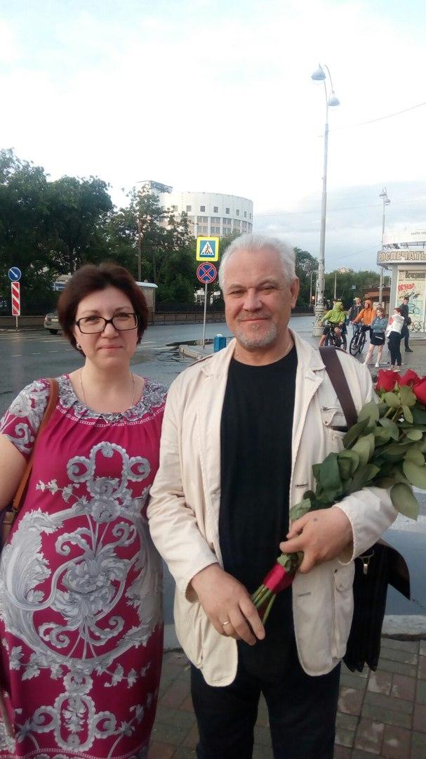 Наталья Кузьмина, Екатеринбург - фото №4
