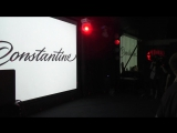 Constantine — Live в Open Moscow Bar