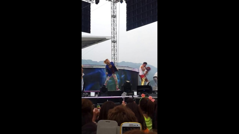 [2013.05.26] Team H Party in Super Taikyu In Korea( Gangwon Province)
