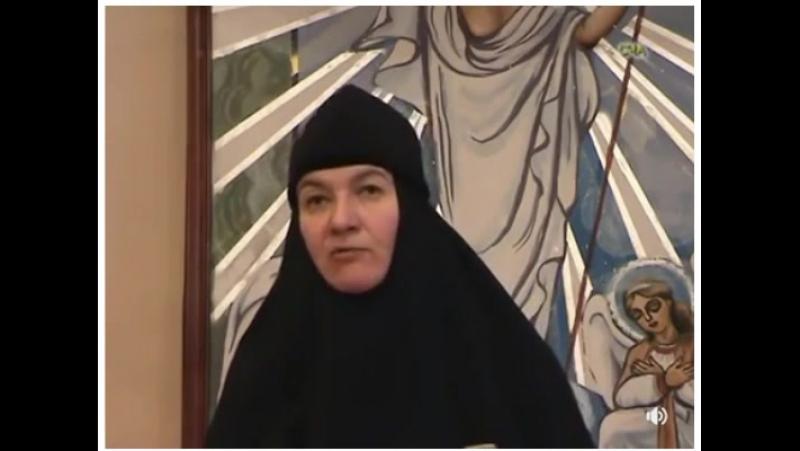 Монахиня Нина (Крыгина)