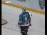Северсталь - СКА (2:4) Шайба Вадима Шипачева