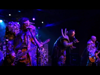 Lordi - It Snows In Hell/The Children Of The Night (Meet Factory)