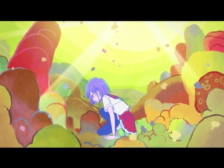 「フリップフラッパーズ」PV第3弾