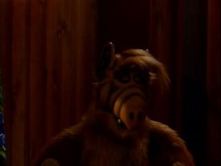 Alf Quote Season 2 Episode 18_Альф и заложники