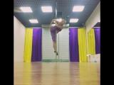 Polesplit #2 Nova pole dance studio Чебоксары