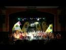 Отчетный концерт вокальной студии и коллектива АТАС - Нас миллионы