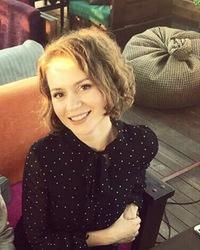 Таня Вашкевич