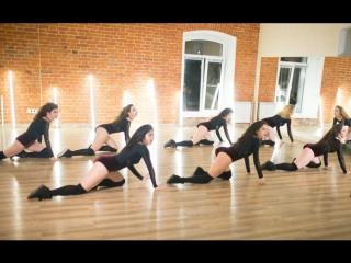 Lady's dance/ студия танца bagheera / танцы в омске