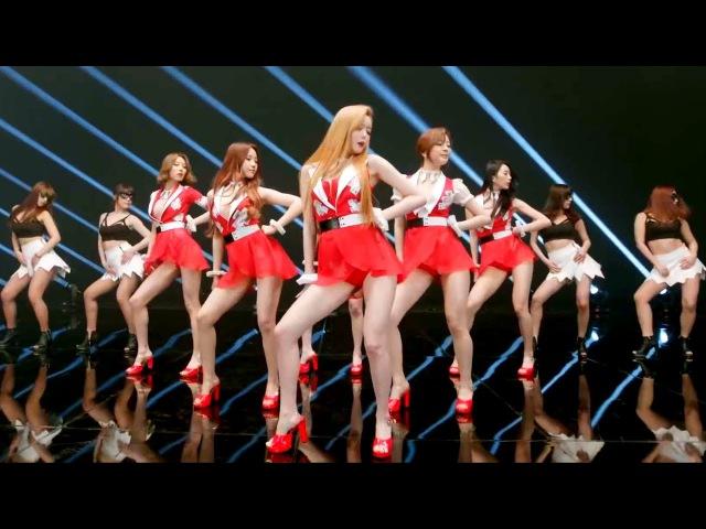 [HOT] DALSHABET(달샤벳) - JOKER(조커) @ Dance(안무) M/V
