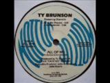 Ty Brunson ft Chanelle-All Of Me (Instrumental)-Nott Us-1993